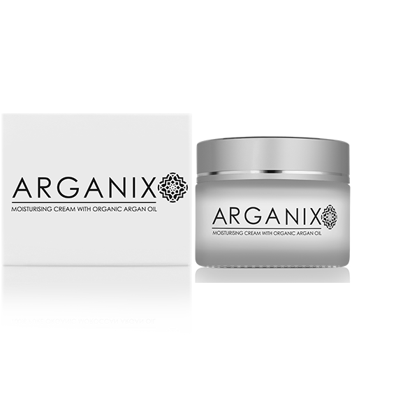 Anti-Ageing Moisturising Cream