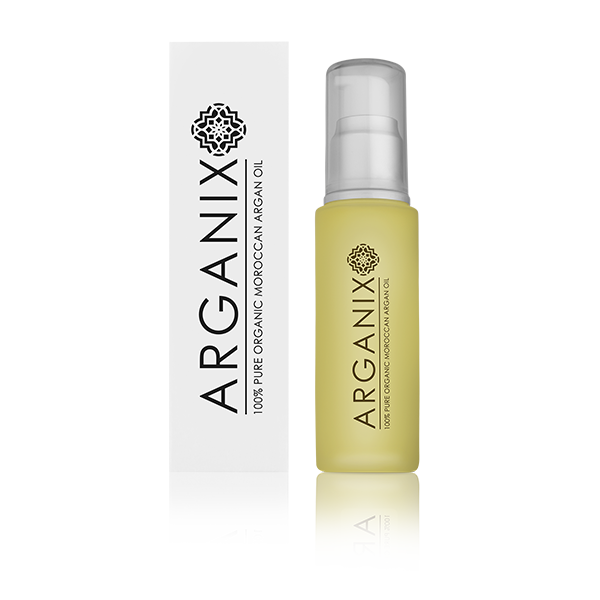 100% Pure Organic Moroccan Argan Oil
