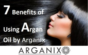 Top 7 Benefits of Using Argan Oil